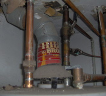 A To Z Home Inspection Energy Audits